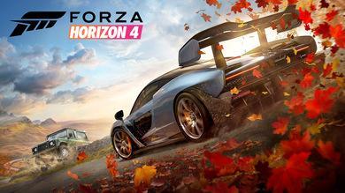 Аккаунт Forza Horizon 4 Ultimate для PC